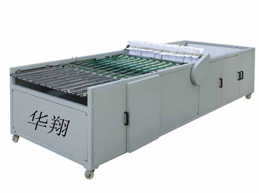 HX-11-14 High Speed Cup Stacking Machine